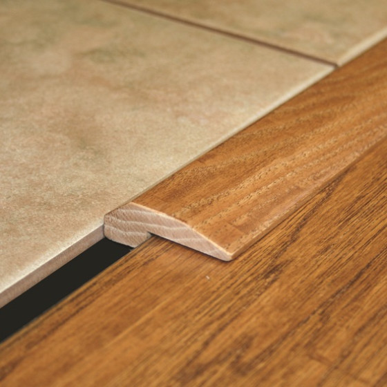 Wood Flooring Trim Pieces