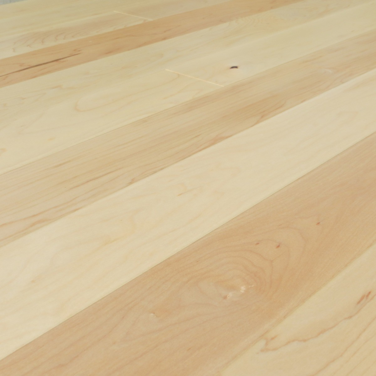 Centurion collection maple flooring prefinished for Maple flooring