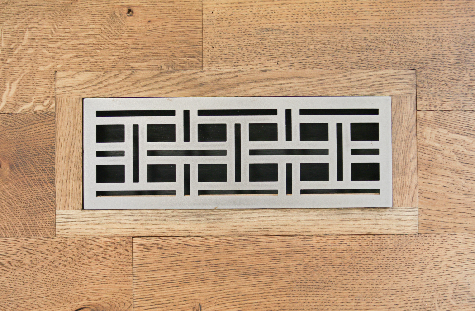 #946737 Eternal Mission Vent Register Flush Mount Carbon Steel  Best 2923 Floor Register Vents photos with 2000x1308 px on helpvideos.info - Air Conditioners, Air Coolers and more