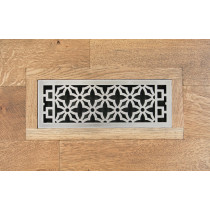 Eternal Heirloom Floor Vents