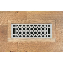 Eternal Octagon Floor Vents