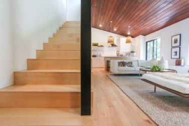 choosing the best hardwood flooring maple vs oak