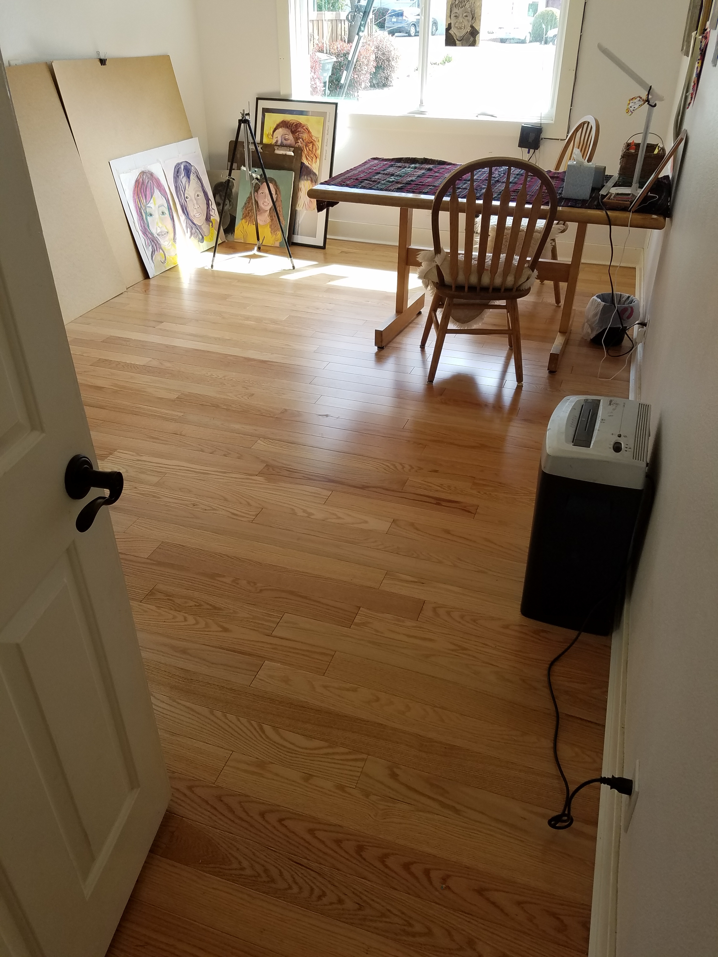 Centurion Collection Red Oak Flooring Prefinished