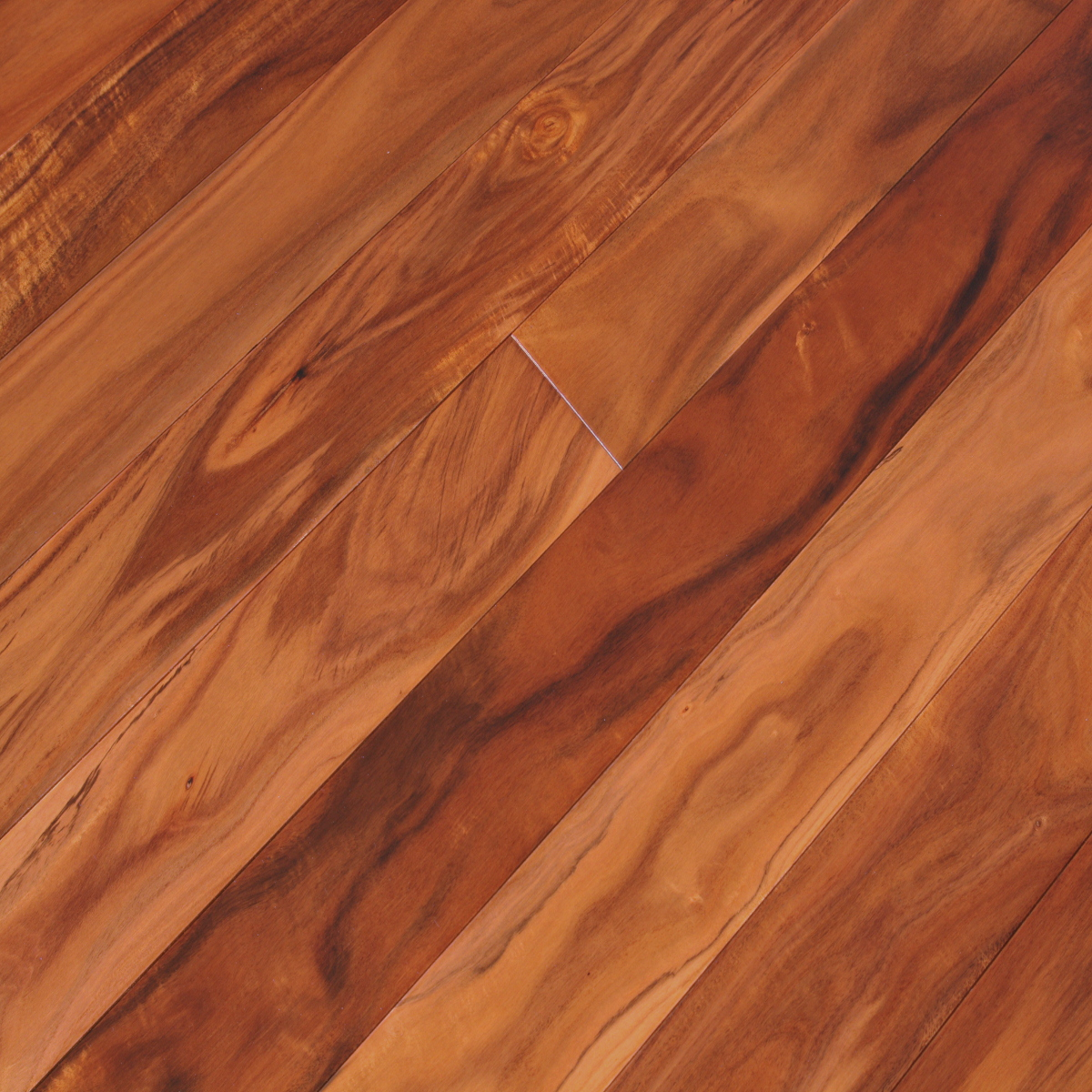 Acacia Golden Sagebrush Plank Hardwood Flooring