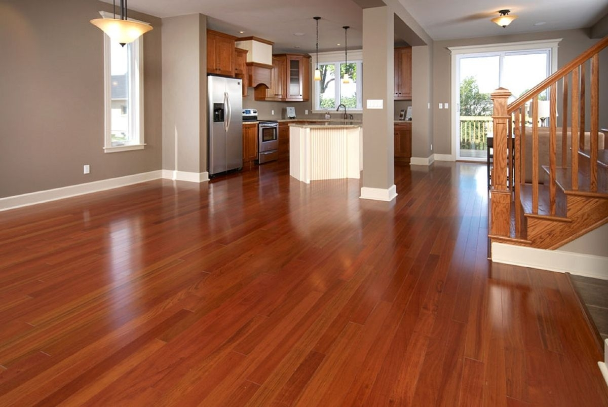 Unique Wood Floors
