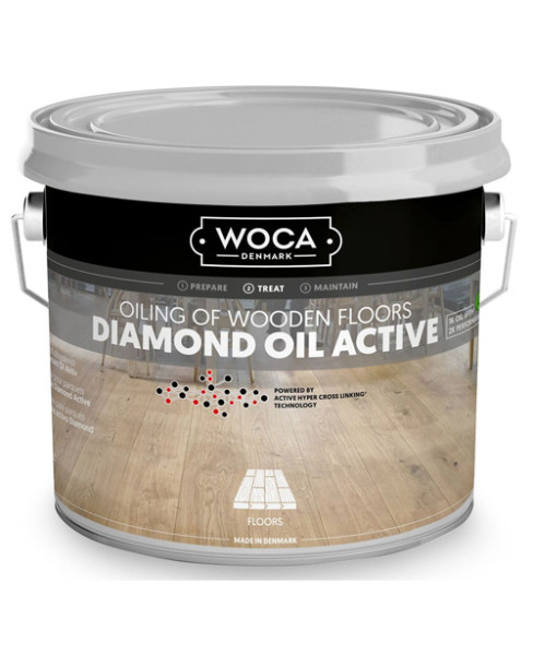 Diamond Oil Active 2.5