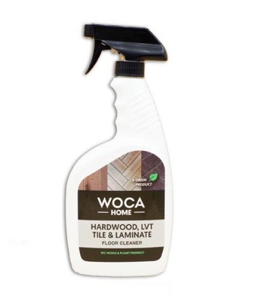WOCA Home Hardwood, LVT, Tile & Laminate Floor Cleaner