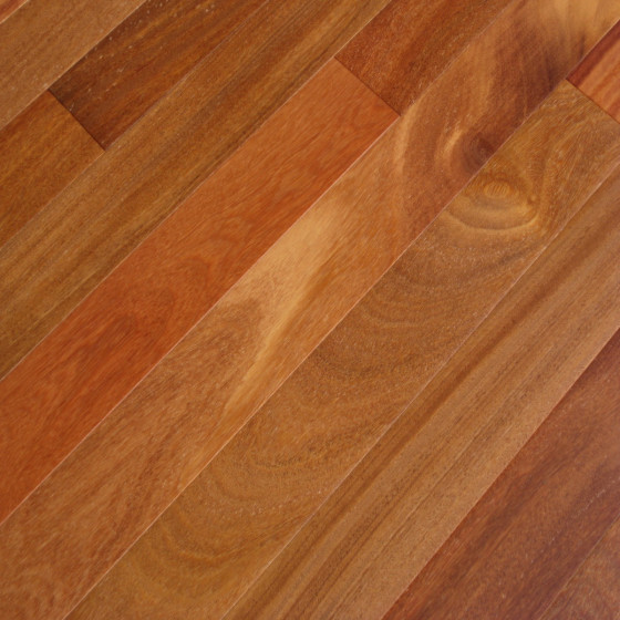 Cumaru Dark Hardwood Flooring