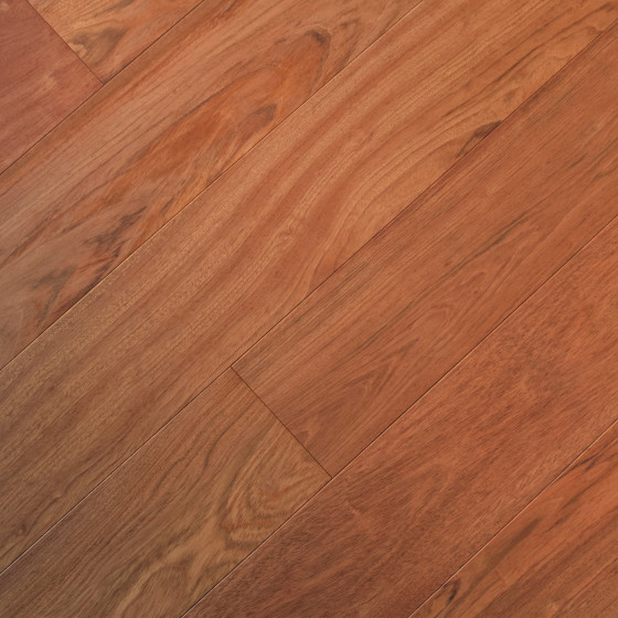 Brazilian Cherry Wide Plank - New