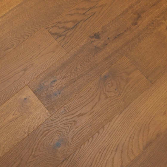 Vintage Honey Thumb Hardwood Flooring