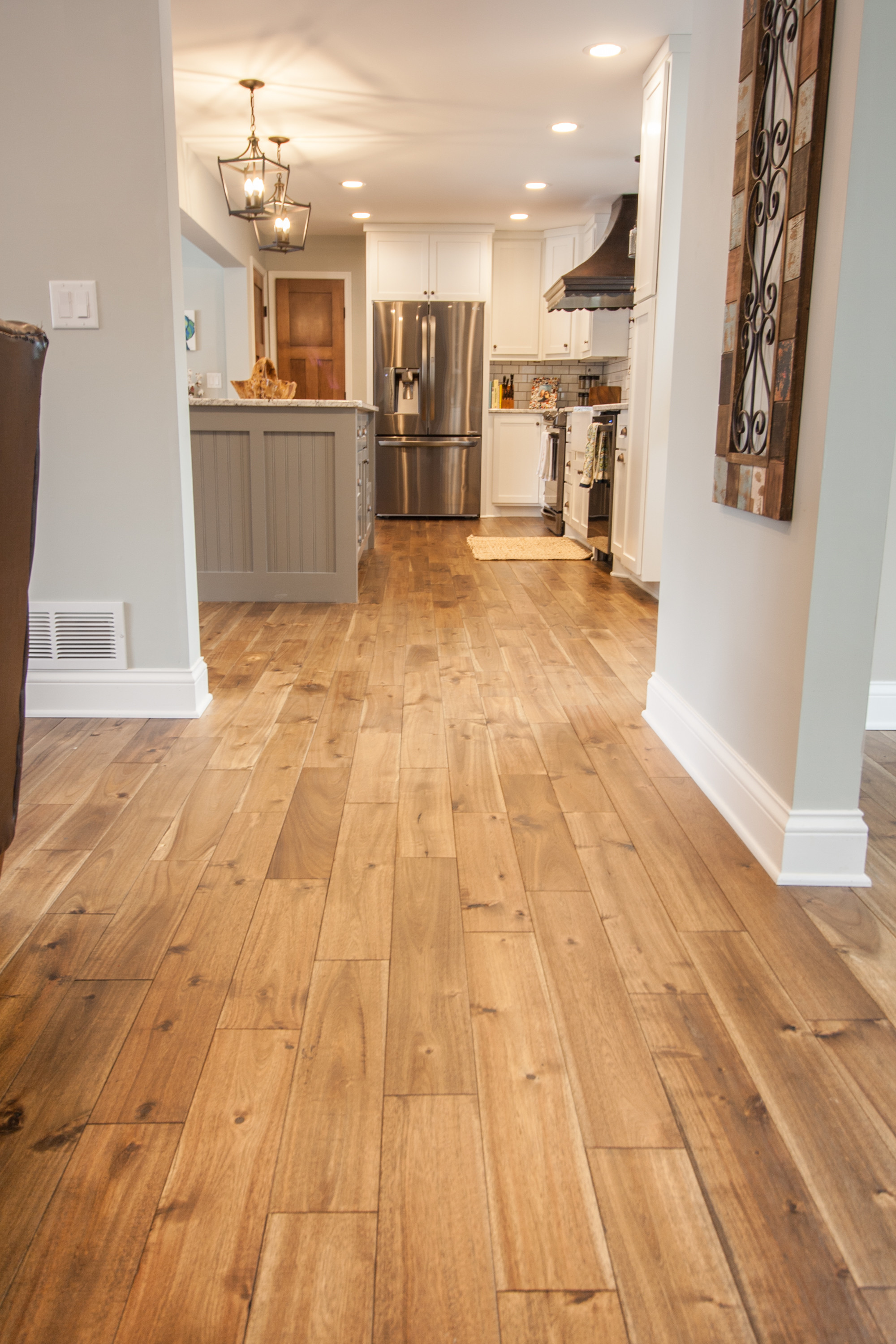 Remains Collection Sand Dune Hardwood Flooring