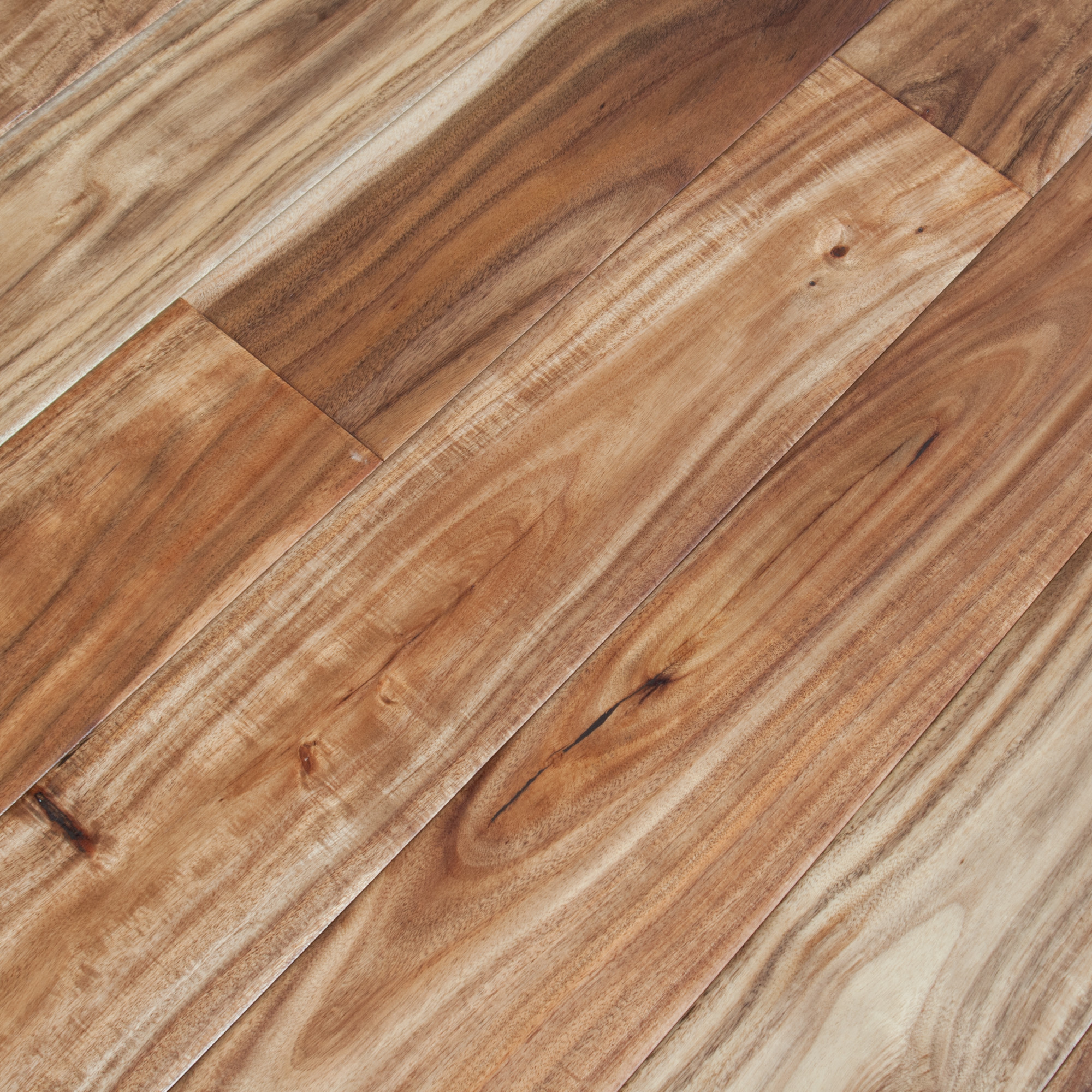 9 mile creek acacia hand scraped acacia confusa wood floors for Wood flooring natural