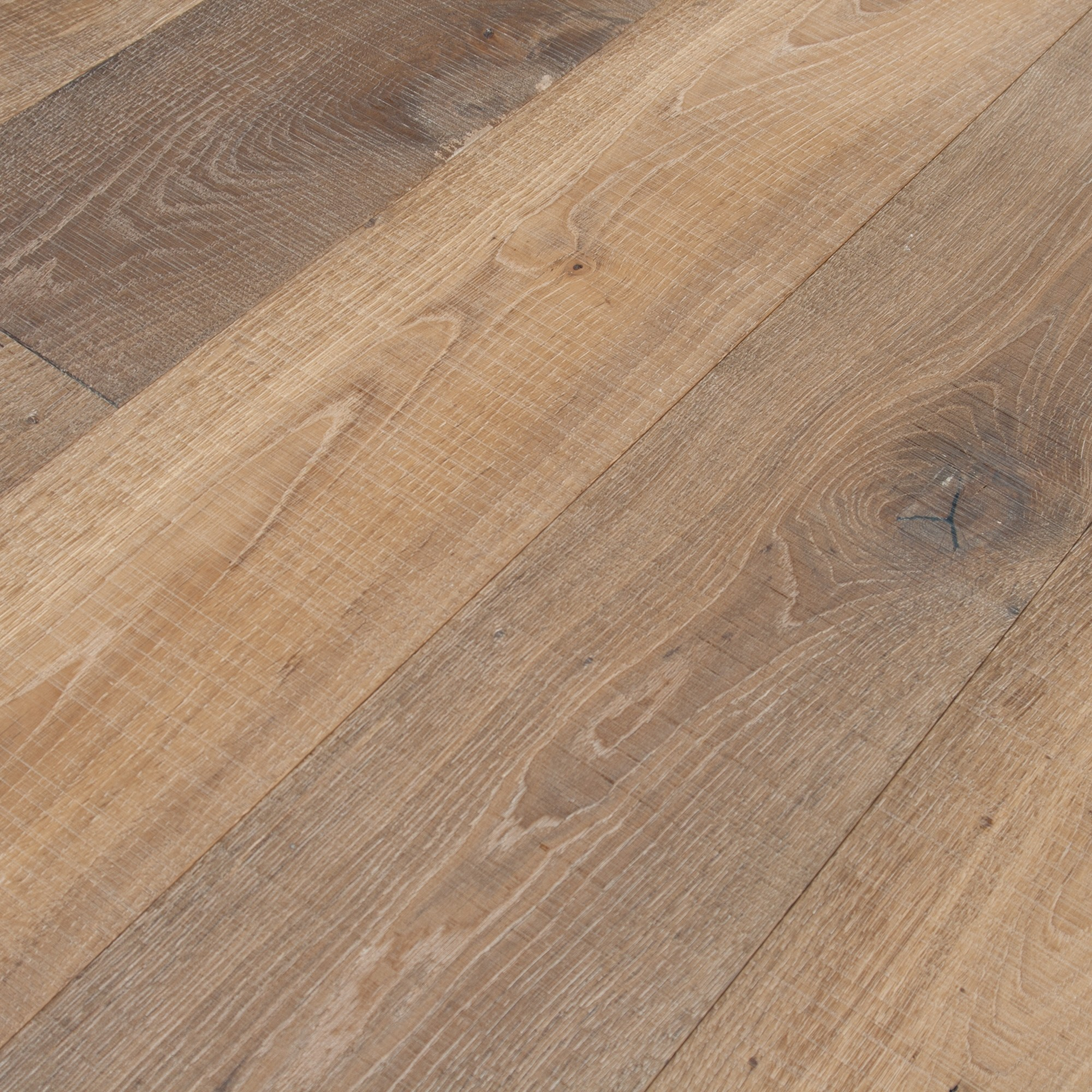 Prefinished hardwood flooring thickness 100 prefinished for Floor 78 100 floors
