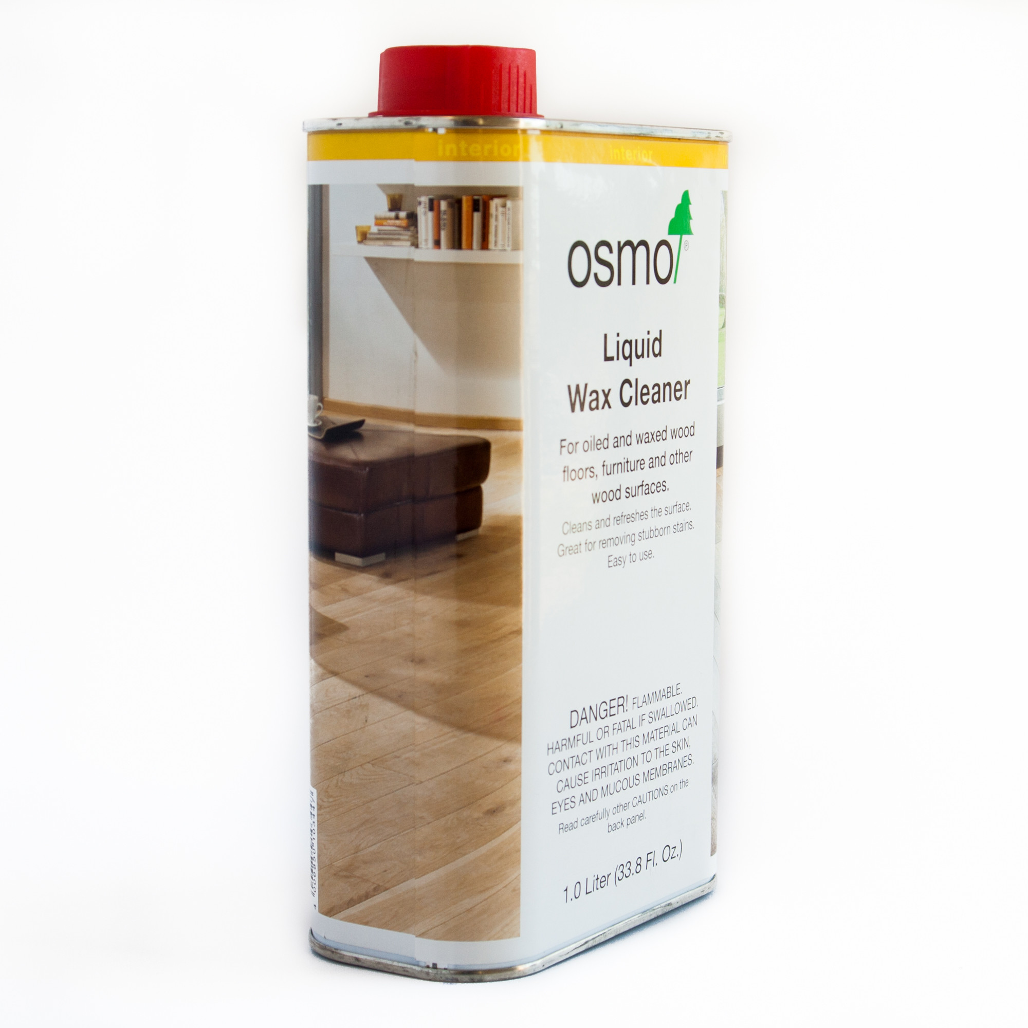 Osmo Liquid Wax Floorcare Unique Wood Floors
