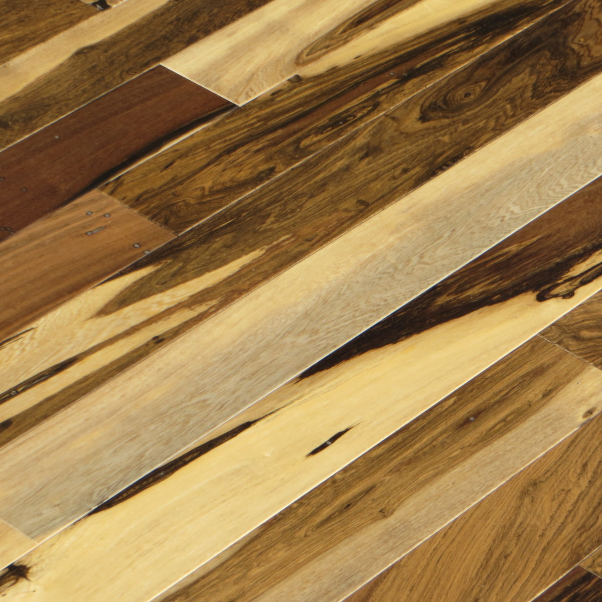 Brazilian pecan hardwood flooring prefinished solid for Hardwood plank flooring