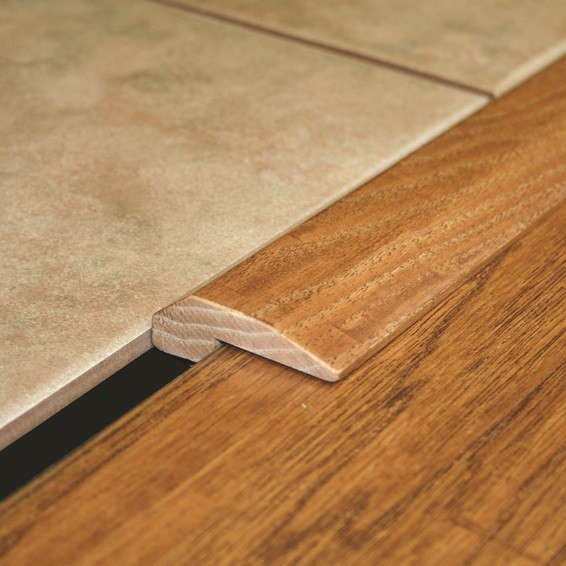 Threshold | Transition Molding for Wood Flooring | Unique ...