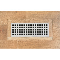 Eternal Grid Floor Vents