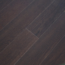 Mareno Dark Brown Hardwood Flooring