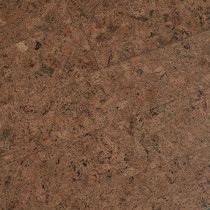 Milan Chestnut Cork Floor