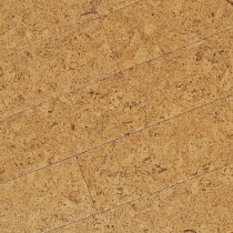 Milan Natural Cork Floor