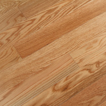 Centurion Red Oak Hardwood Flooring