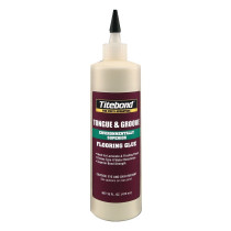 Titebond Tongue & Groove Floor Glue