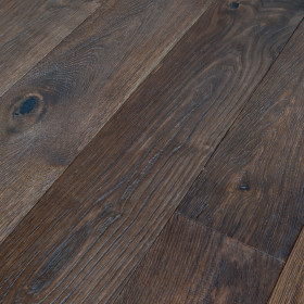 Prefinished Engineered Hardwood Floors