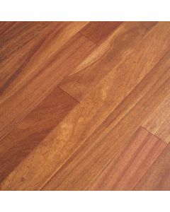 Cumaru Light Hardwood Flooring