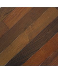 Triangulo Ipe Brazilian Walnut