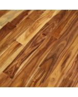 Acacia Natural Plank Hardwood Flooring