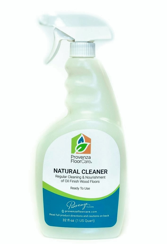 Provenza Natural Cleaner Spray