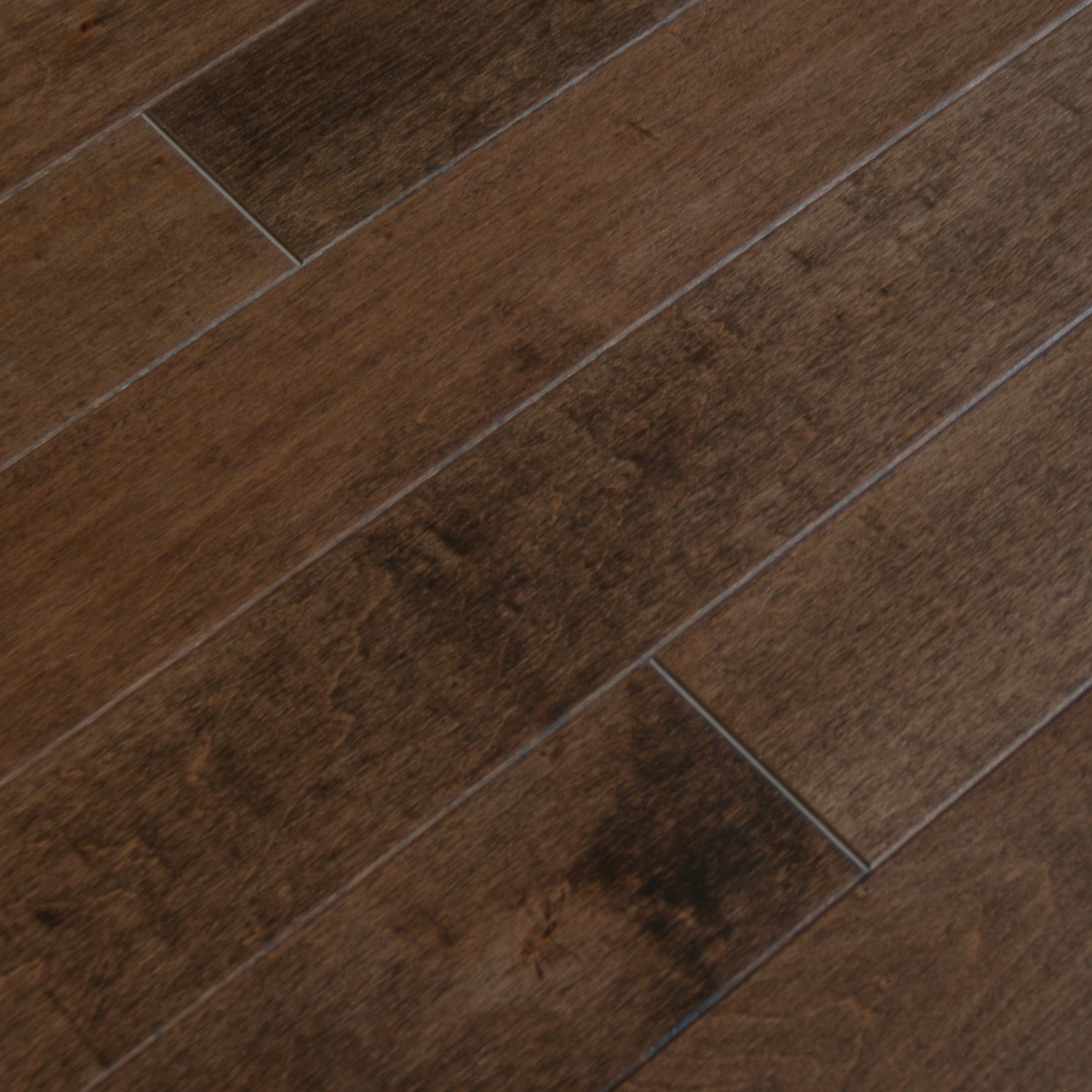 Centurion Collection Maple Java Mahogany Flooring