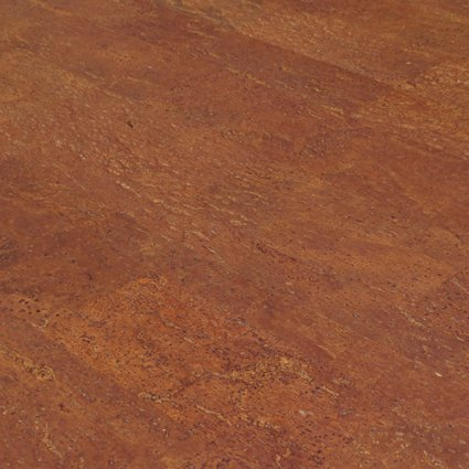 Lisbon Chestnut Cork Flooring Prefinished Engineered