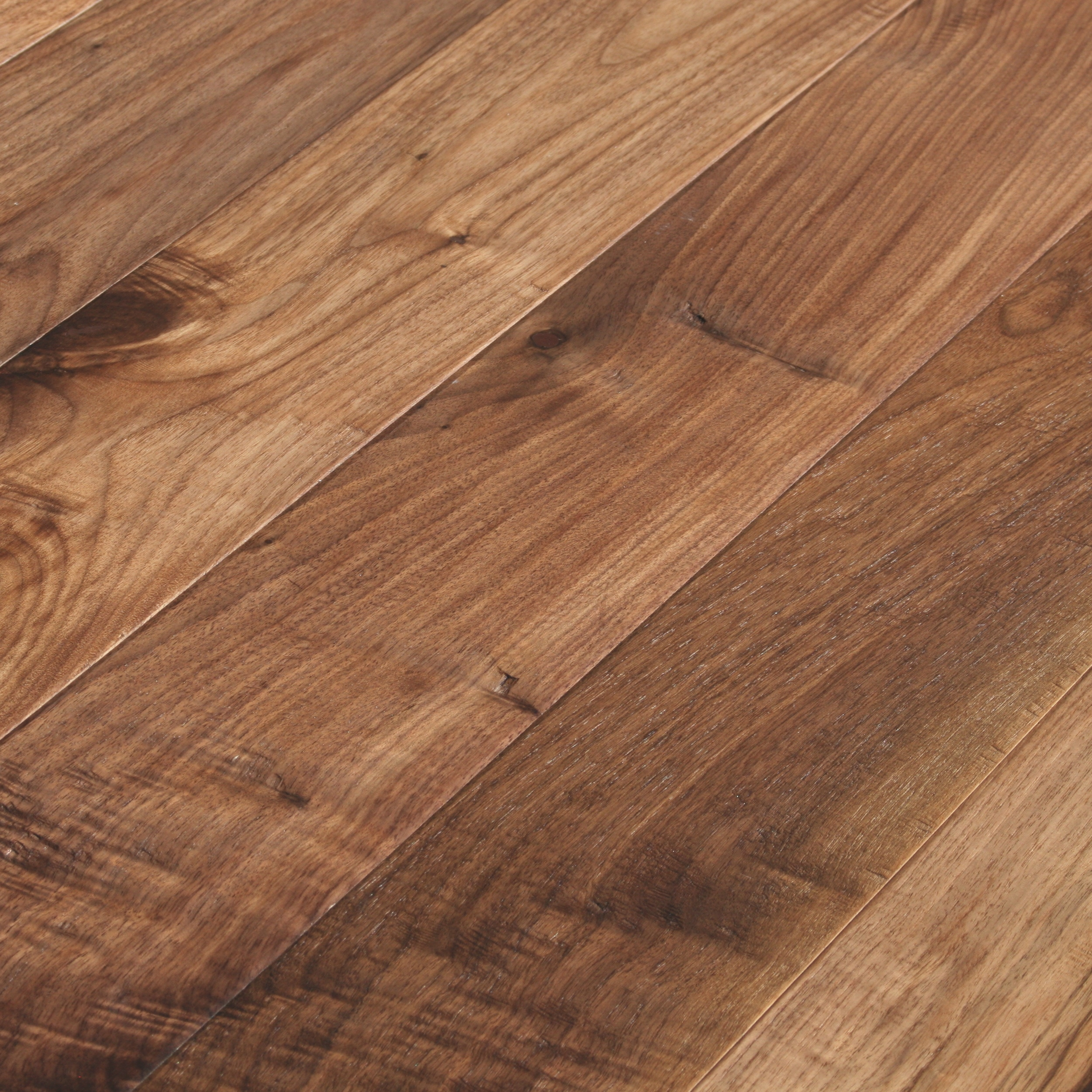 Engineered Walnut Flooring Ideas