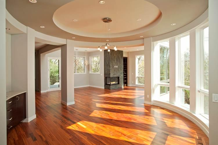 Looking Closer at Tigerwood Flooring
