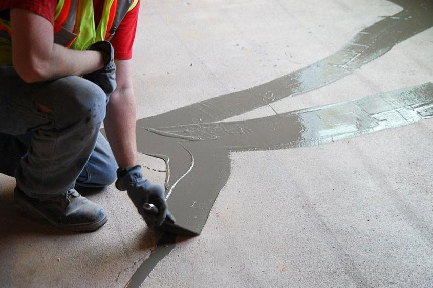Does Your Home Need Minor Floor Prep or Major Floor Prep?