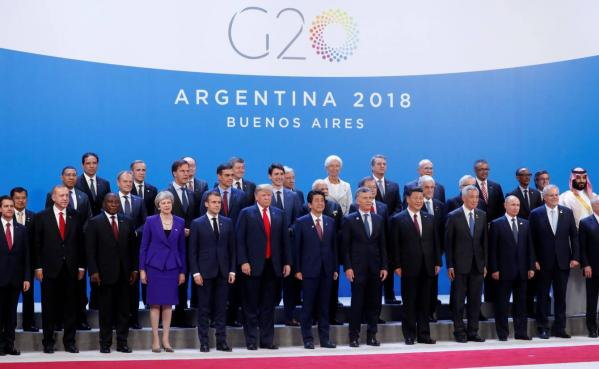 Flooring Tariffs after the Argentinian G20 Summit