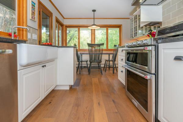 How to Choose Hardwoods For Your Home