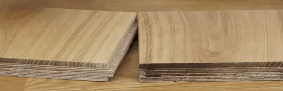 Click Lock Floating Wood Floors Vs Tongue and Groove Style | Part 2
