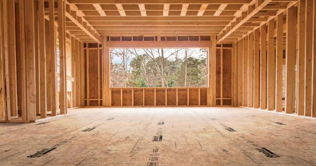 Types Of Subfloors For Your Wood Flooring
