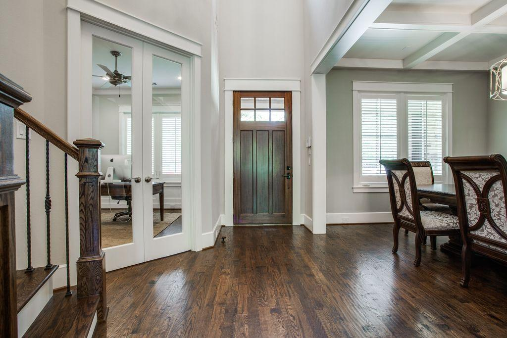 Designer's Tips for Selecting Hardwood Floors in 2018