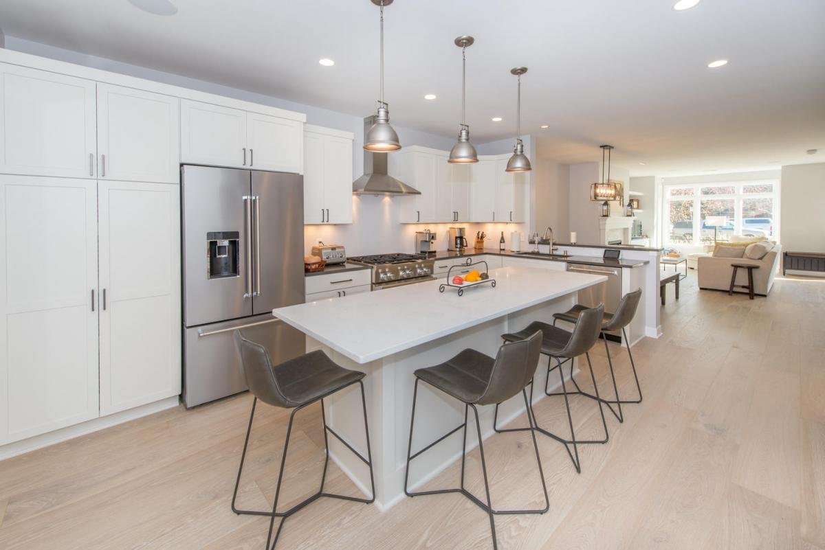 Why Prefinished Wood Flooring Can Be Your Best Choice