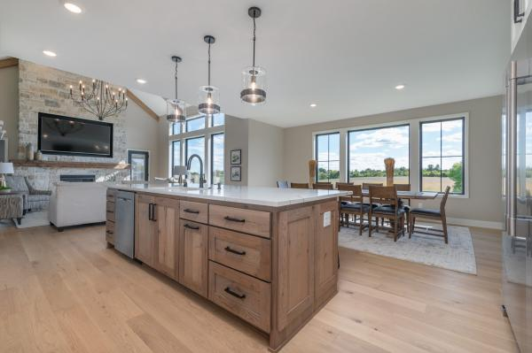 How Wood Floor Trends Have Changed: The Evolution