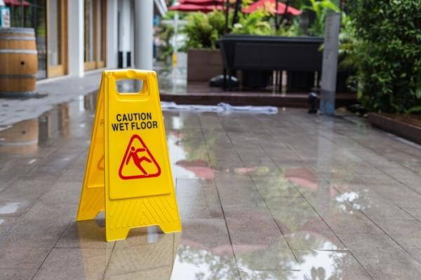 Flooded Floors Check List [Dealing With Insurance]