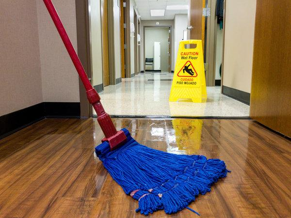 Proper Care and Maintenance For Your Hardwood Floors