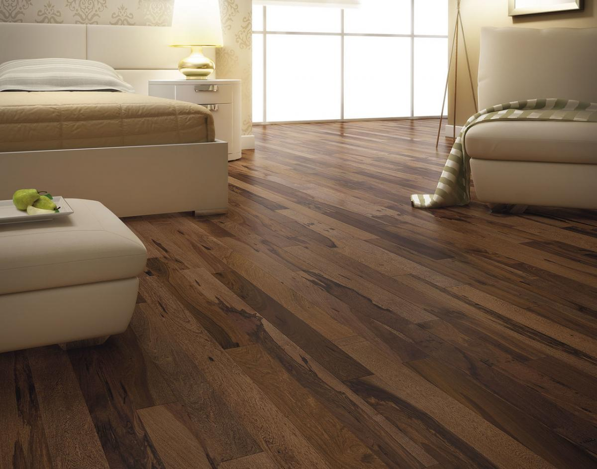 Go Green and Go Beautiful With Bamboo Flooring!