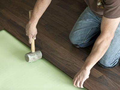 How to Prepare for a Wood Flooring Installation