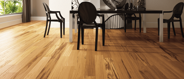 All You Need to Know About Bamboo Floors