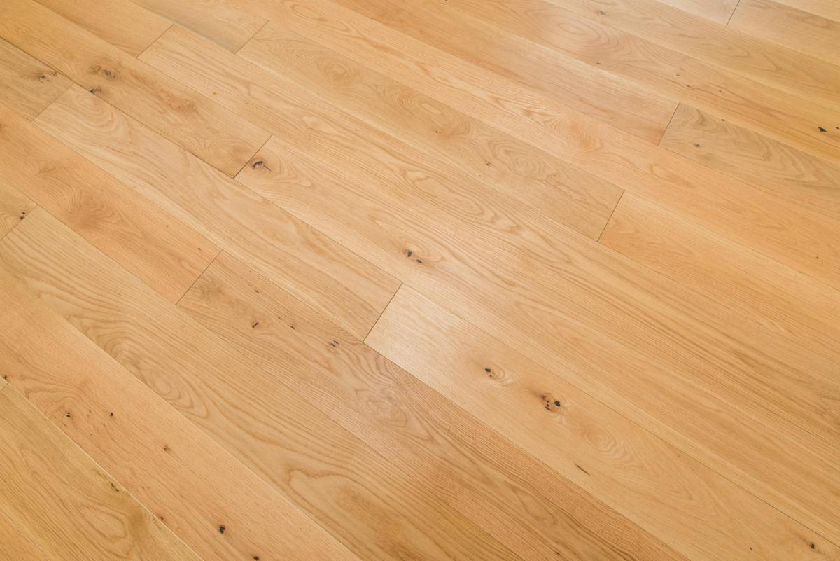 Uncovering Hardwood Flooring Myths   How Important is the Factory Finish on Wood Floors?