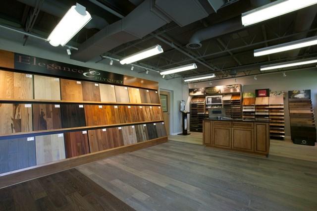 Unique Wood Floor Hopkins